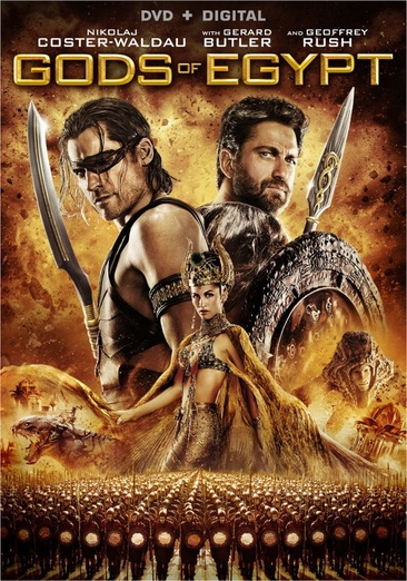 Gods of Egypt 031398244721