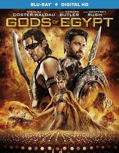 Gods of Egypt 031398244813
