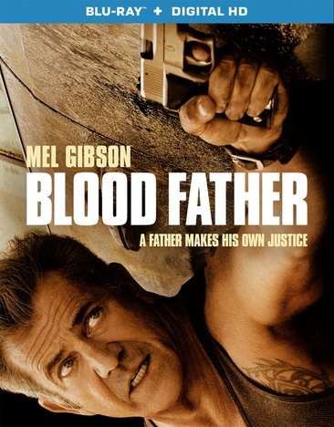 Blood Father 031398244950