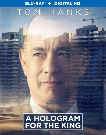 A Hologram for the King 031398247678