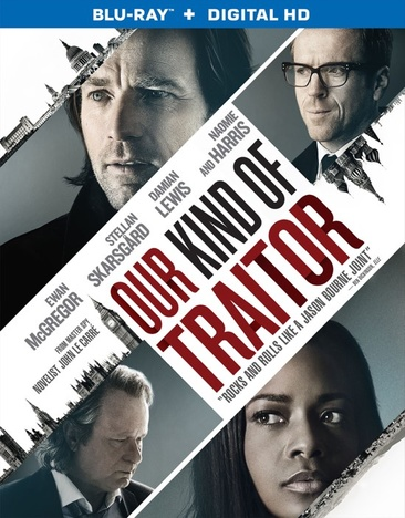 Our Kind of Traitor 031398248033