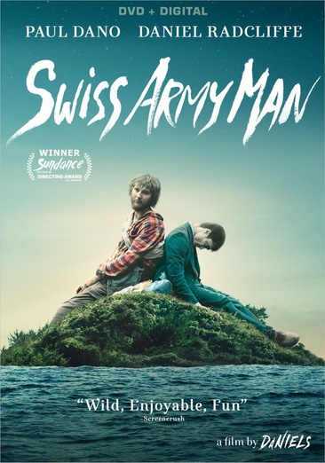 Swiss Army Man 031398248705