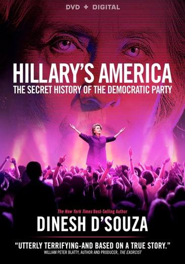 Hillary's America 031398252375