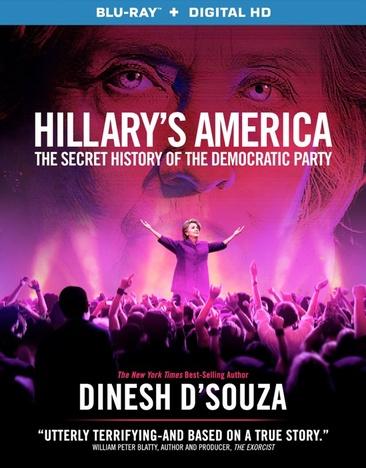 Hillary's America 031398252405