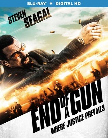 End of a Gun 031398252504