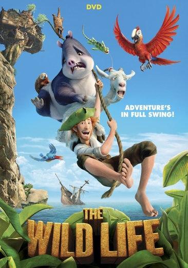 The Wild Life 031398252979