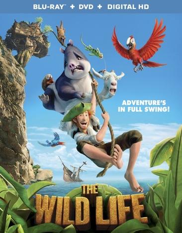 The Wild Life 031398253006