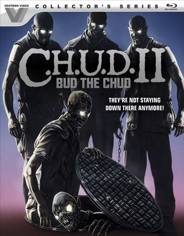 C.H.U.D. II: Bud The Chud 031398254324