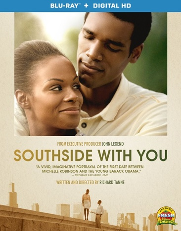 Southside With You 031398254409