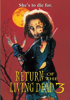 Return Of The Living Dead 3 031398772323
