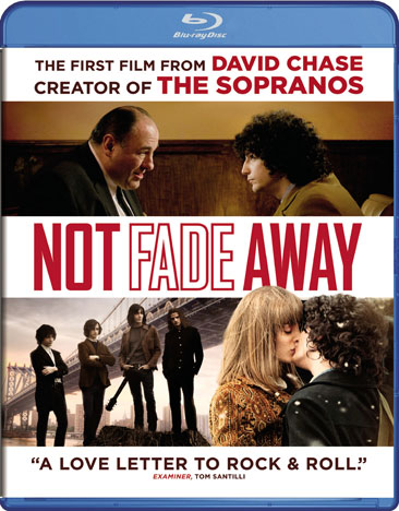 Not Fade Away 032429129345