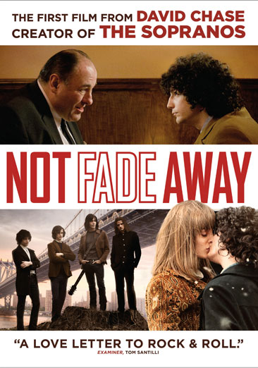 Not Fade Away 032429129369