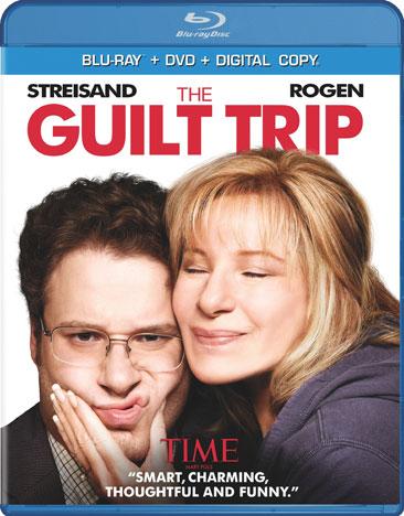 The Guilt Trip 032429129383