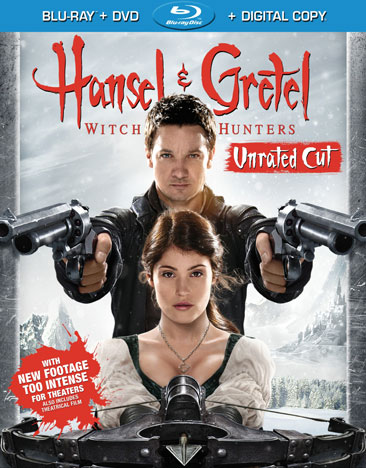 Hansel & Gretel: Witch Hunters 032429129499