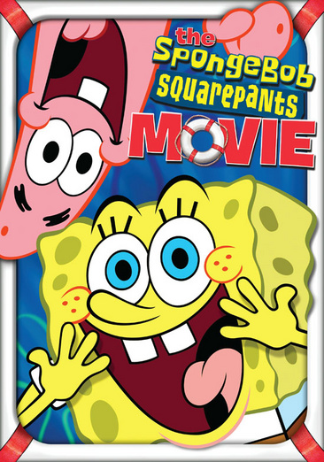 The SpongeBob Squarepants Movie 032429211194