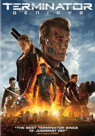 Terminator Genisys 032429228673