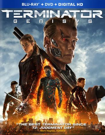 Terminator Genisys 032429228703
