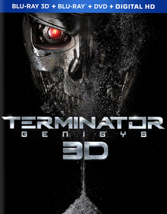 Terminator Genisys 032429228710