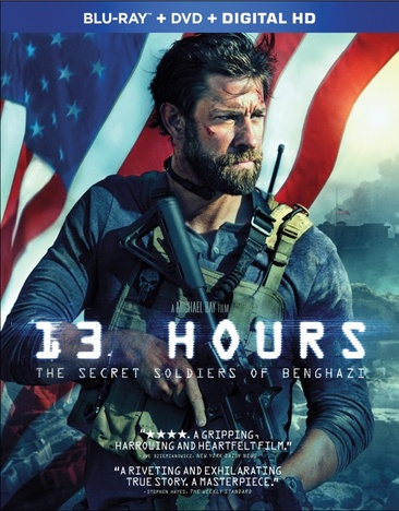 13 Hours: The Secret Soldiers of Benghazi 032429241719