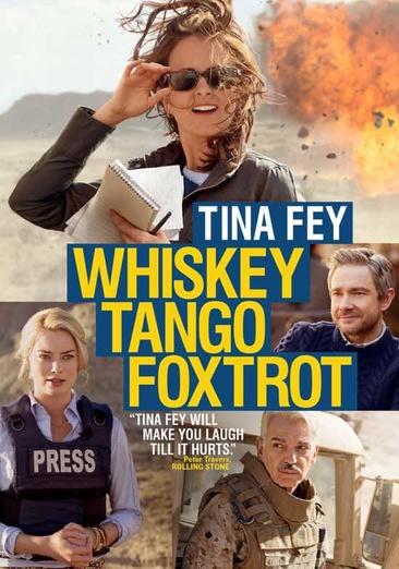 Whiskey Tango Foxtrot 032429242709