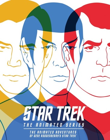 Star Trek: The Animated Series 032429252197