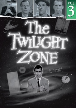 The Twilight Zone: Volume 3 032429255969