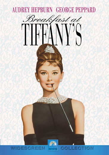 Breakfast At Tiffany's 032429256454