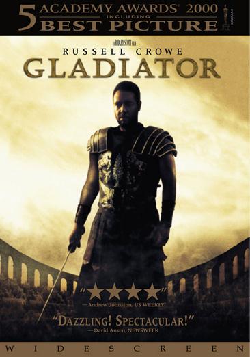 Gladiator 032429257048