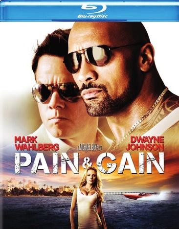 Pain & Gain 032429257666