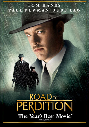 Road To Perdition 032429257826