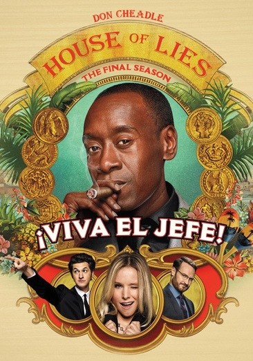 House of Lies: The Final Season 032429262080
