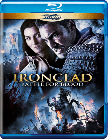 Ironclad: The Battle for Blood 037117033348