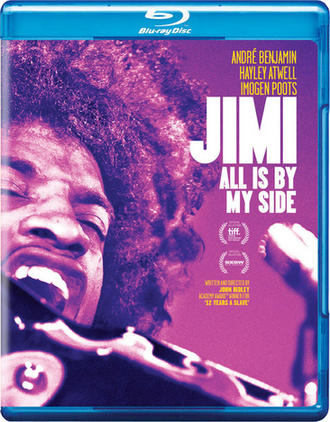 Jimi: All Is By My Side 037117036479