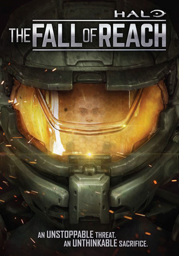Halo: The Fall of Reach 037117042494