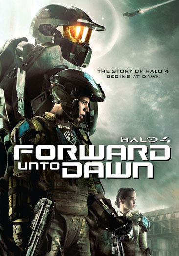 Halo 4: Forward Unto Dawn 037117056231