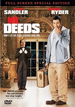 Mr. Deeds 043396000063