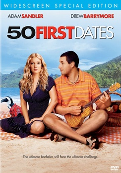 50 First Dates 043396014268