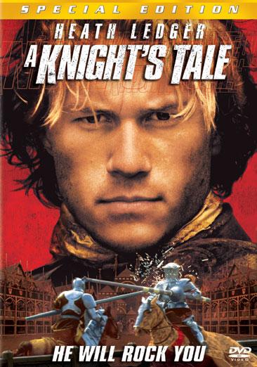 A Knight's Tale 043396061439