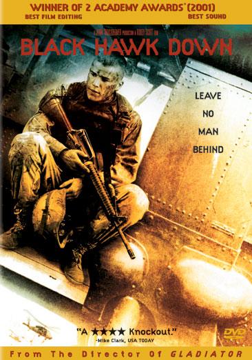Black Hawk Down 043396067660