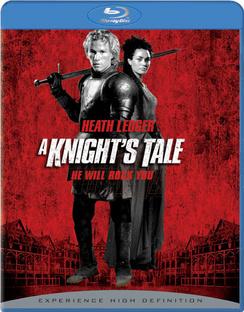 A Knight's Tale 043396150256