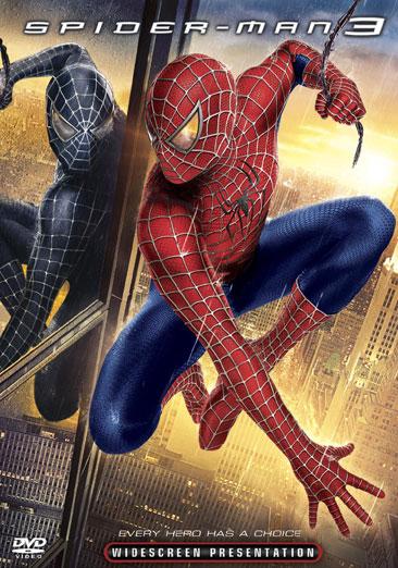Spider-Man 3 043396159280