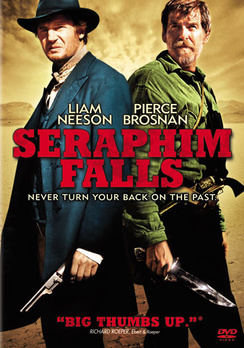 Seraphim Falls 043396171596