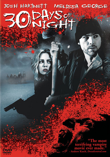 30 Days of Night 043396196155