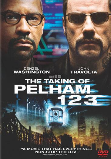 The Taking of Pelham 1 2 3 043396253391