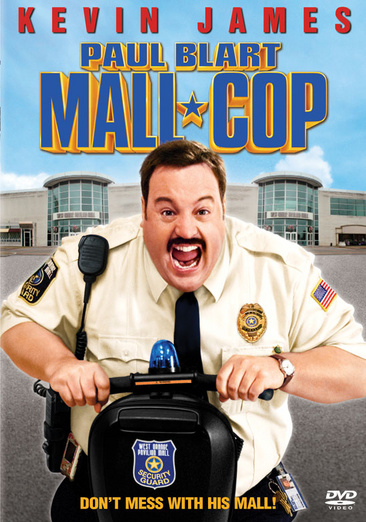 Paul Blart: Mall Cop 043396256385