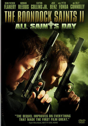 The Boondock Saints II: All Saints Day 043396297777