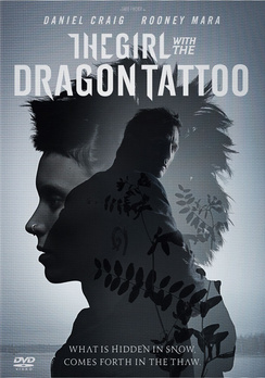 The Girl with the Dragon Tattoo 043396395978
