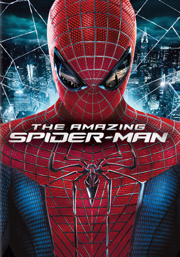 The Amazing Spider-Man 043396409415