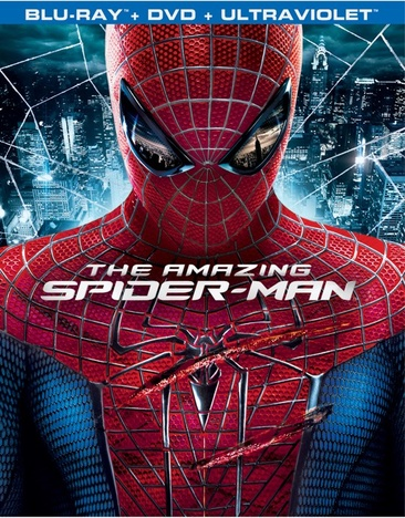 The Amazing Spider-Man 043396409705