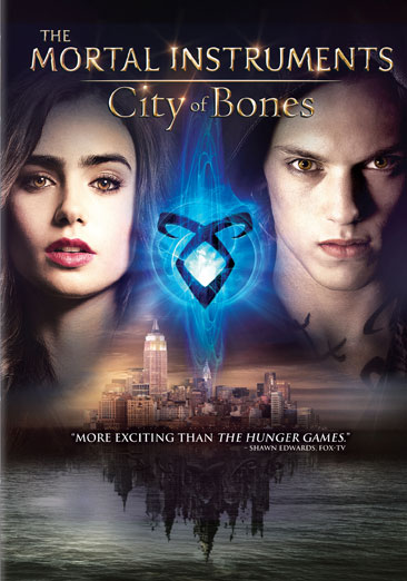 The Mortal Instruments: City of Bones 043396417717